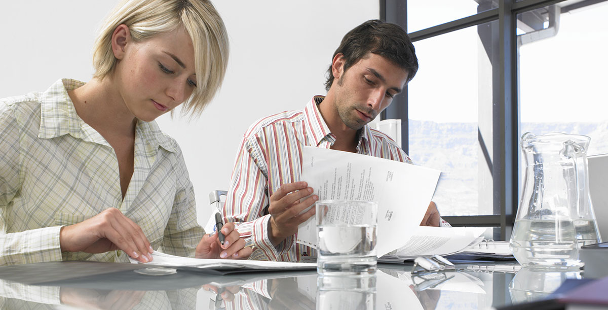 Comprendre Votre Rapport De Crédit banner